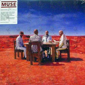 MUSE - Black Holes And Revelations - 1