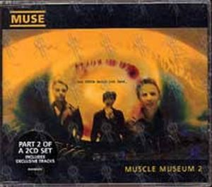 MUSE - Muscle Museum 2 - 1