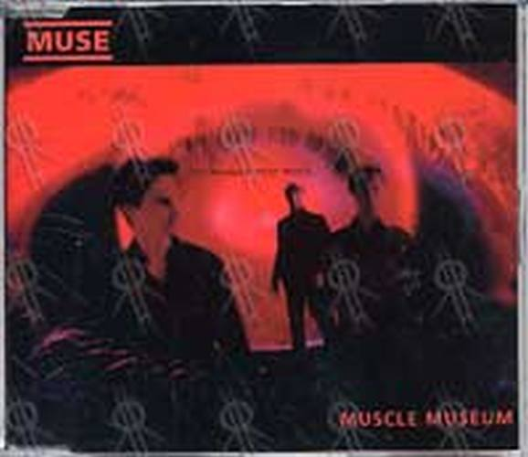 MUSE - Muscle Museum - 1