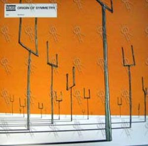 MUSE - Origin Of Symmetry - 1