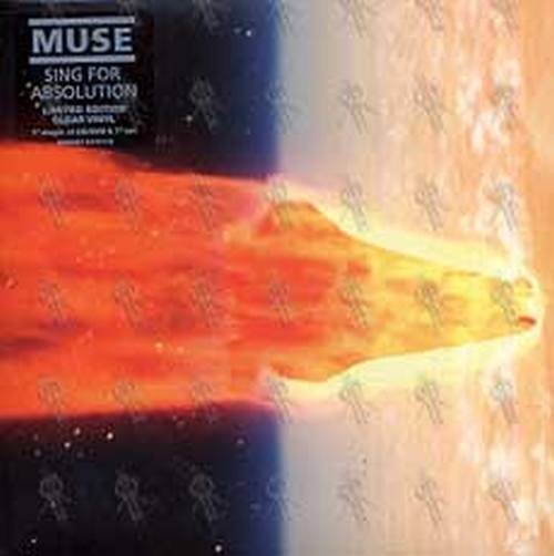 MUSE - Sing For Absolution - 1