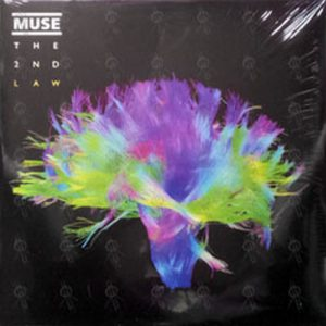 MUSE - The 2nd Law - 1