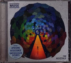 MUSE - The Resistance - 1