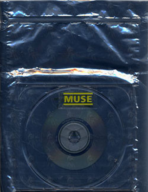 MUSE - Time Is Running Out - 3