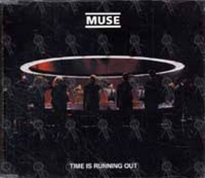 MUSE - Time Is Running Out - 1