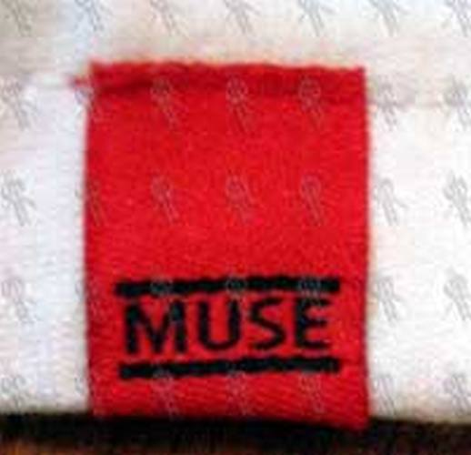 MUSE - White 'Absolution' Girls T-Shirt - 5