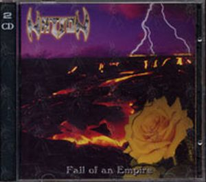 NATION - Fall Of An Empire - 1