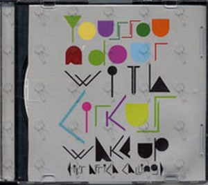 N'DOUR-- YOUSSOU - Wake Up (feat. Neneh Cherry) - 1