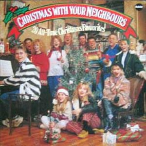NEIGHBOURS - Christmas With Your Neighbours - 1