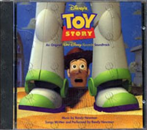 NEWMAN-- RANDY - Toy Story - 1