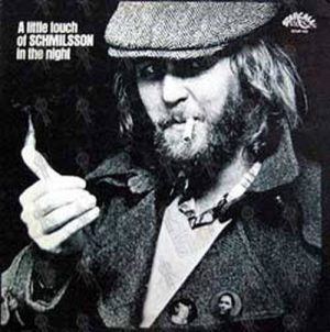 NILSSON - A Little Touch Of Schmilsson In The Night - 1