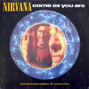 NIRVANA - Come As You Are - 1