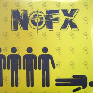 NOFX - Wolves In Wolves' Clothing - 1