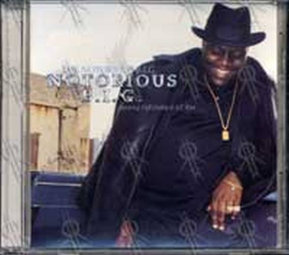 NOTORIOUS B.I.G-- THE - Notorious B.I.G. - 1