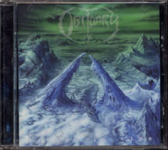 OBITUARY - Frozen In Time - 1