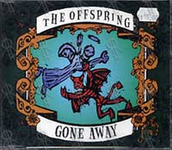 OFFSPRING-- THE - Gone Away - 1
