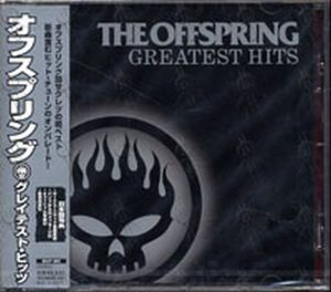 OFFSPRING-- THE - Greatest Hits - 1