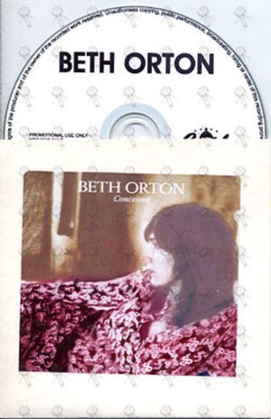 ORTON-- BETH - Conceived - 1