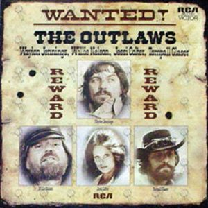 OUTLAWS-- THE - The Outlaws - 1
