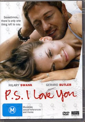 P.S. I LOVE YOU - P.S. I Love You - 1