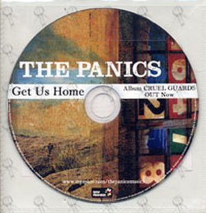 PANICS-- THE - Get Us Home - 1