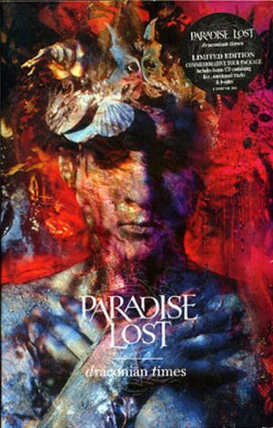PARADISE LOST - Draconian Times - 1