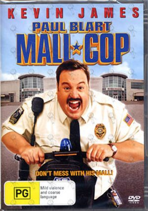 PAUL BLART: MALL COP - Paul Blart: Mall Cop - 1