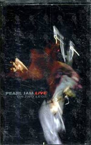 PEARL JAM - Live On Two Legs - 1