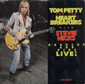 PETTY-- TOM - Needles And Pins (live) - 1