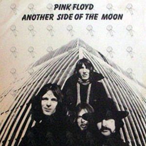 PINK FLOYD - Another Side Of The Moon - 1