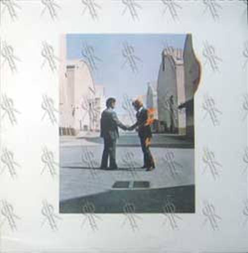 PINK FLOYD - Wish You Were Here - 1
