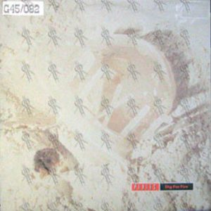 PIXIES - Dig For Fire - 1