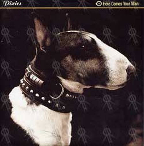 PIXIES - Here Comes Your Man - 1