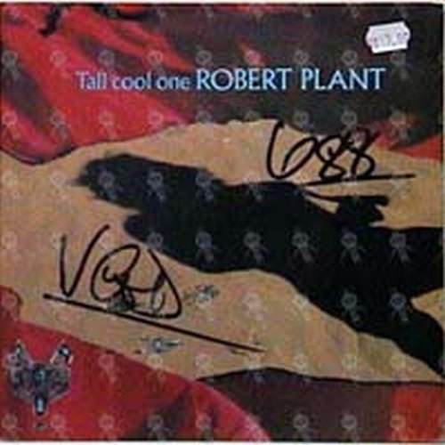 PLANT-- ROBERT - Tall Cool One - 1
