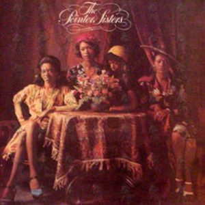 POINTER SISTERS-- THE - The Pointer Sisters - 1