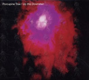 PORCUPINE TREE - Up The Downstair - 1