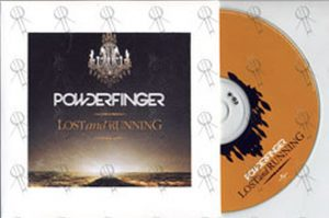 POWDERFINGER - Lost And Running - 1