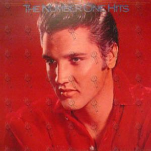 PRESLEY-- ELVIS - The Number One Hits - 1