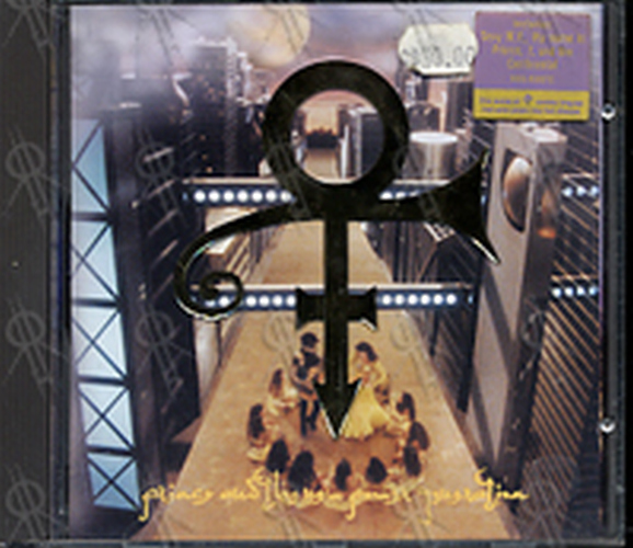 PRINCE AND THE NEW POWER GENERATION - Symbol - 1