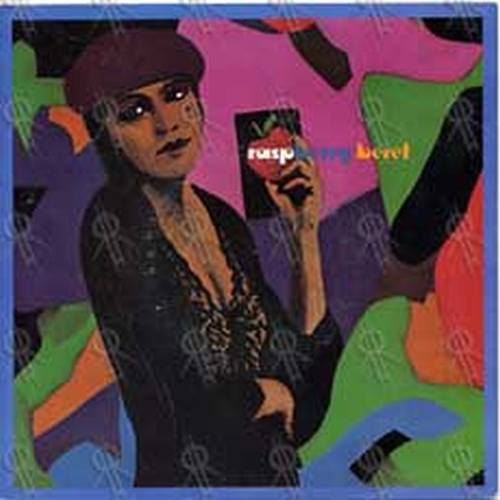 PRINCE AND THE REVOLUTION - Raspberry Beret - 1