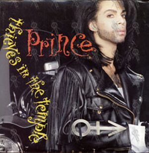 PRINCE - Thieves In The Temple - 1