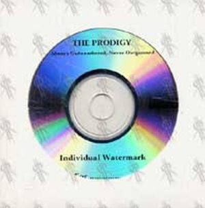 PRODIGY - Always Outnumbered