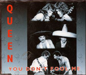 QUEEN - You Don't Fool Me - 1
