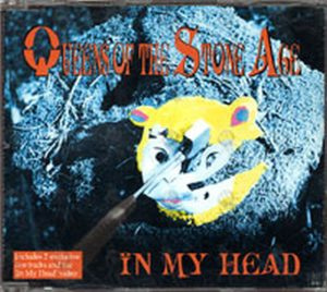QUEENS OF THE STONE AGE - In My Head - 1