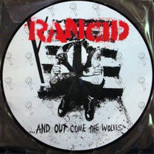 RANCID - ...And Out Come The Wolves - 1