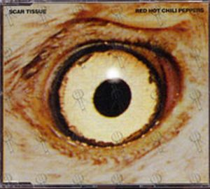 RED HOT CHILI PEPPERS - Scar Tissue - 1