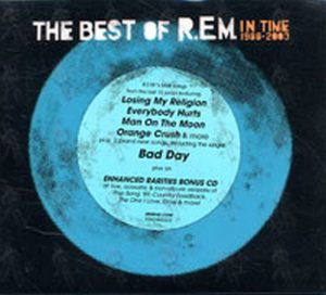 REM - In Time: The Best Of R.E.M. 1988-2003 - 1