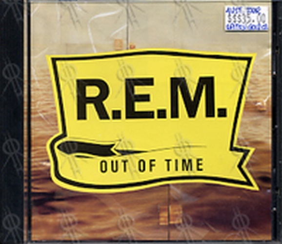 REM - Out Of time - 1