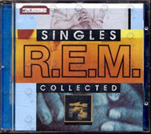 REM - Singled Collected - 1