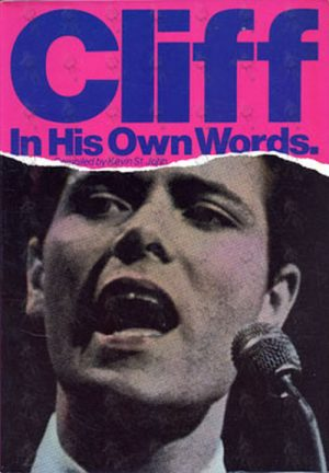 RICHARD-- CLIFF - In His Own Words - 1